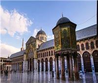 كان معبدا في العهد الروماني.. قصة الجامع الأموي في دمشق | صور