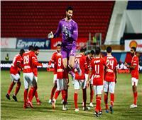 الأهلى يتلقى صدمة جديدة قبل مباراة القمة