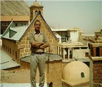 خبير آثار يرصد معالم التراث المسيحي والإسلاميفي القرآن الكريم