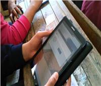 طلاب الصفين الأول والثاني الثانوي يؤدون الامتحانات التكميلية في المنيا