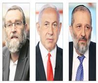 من قلب إسرائيل| حلفاء نتانياهو «يقفزون من السفينة» قبل الغرق!