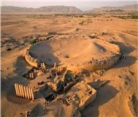 «معبد أوام»  .. حكاية أشهر معابد اله القمر في اليمن