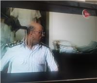 «الاختيار2».. استشهاد أشرف عبدالباقي في قسم شرطة كرداسة