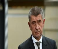 التشيك تبحث حادث تفجير مستودع أسلحة تتهم روسيا به