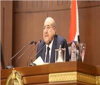 مجلس الشيوخ يقف دقيقة حداد على روح النائب فاروق مجاهد