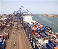 اقتصادية قناة السويس: 23 سفينة إجمالي الحركة الملاحية بموانئ بورسعيد
