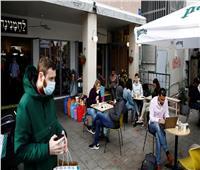 إسرائيل تلغي استخدام الكمامات في الأماكن المفتوحة