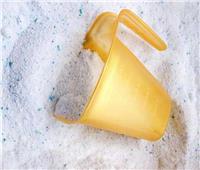 ضبط 3 أطنان مسحوق غسيل غير صالح في الجيزة