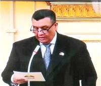 وكيل «خطة النواب» يتقدم ببيان عاجل بسبب زيادة مصابي كورونا في سوهاج