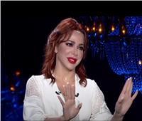 سوزان نجم الدين :«اللي يفكر يتحرش بيا اقطم رقبته»