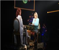 سوزان نجم الدين: تعرضت لمخاطر كبيرة وارتديت النقاب بعد تهديدي بالقتل