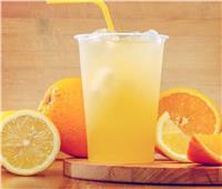 للصائمين.. فوائد شرب عصير البرتقال بالليمون بعد الإفطار