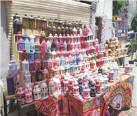 أسرار نشأة فانوس رمضان فى القاهرة