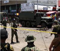 مقتل إرهابي مصري في الفلبين