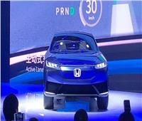 افتتاح معرض شنغهاي للسيارات 2021