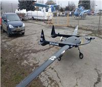 روسيا تعمل على طائرة مسيرة جديدة