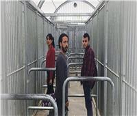 «العبور».. فيلم فلسطيني يتناول مسألة «الجدار العازل»
