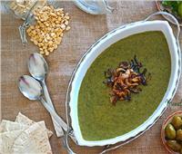 على الأصل دور  سبب تسمية أشهر الأكلات المصرية «الملوخية والبصارة»