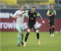 ترتيب جدول «الدوري الألماني» بعد فوز بوروسيا دورتموند على فيردر بريمن