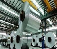 مصر للألومنيوم: قرار رسوم الوقاية أنقذ الصناعه في مصر
