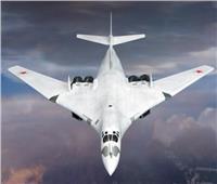 القاذفة الروسية «Tu-160» تتصدر العروض الجوية| فيديو