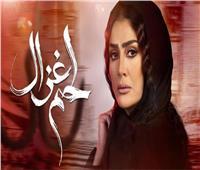 «من زهرة إلى غزال».. غادة عبد الرازق «المرأة الحديدية»في مسلسلاتها