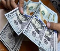 سعر الدولار مقابل الجنيه في بداية تعاملات اليوم