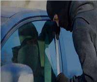 مجهول يسرق سيارة بداخلها طفلتين في مصر الجديدة