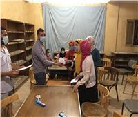مسابقات ثقافية للأطفال في بيت ثقافة «دير الجنادلة»بأسيوط