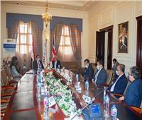 لدعم مشروع 1.5 مليون فدان...«الريف المصري» يوقع بروتوكولا بشأن الطاقة المتجددة