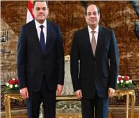 الحكومة الليبية لـ«بوابة أخبار اليوم»: مصر ستشارك في إعادة إعمار ليبيا