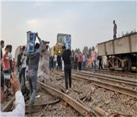 حبس سائق قطار طوخ 4 أيام