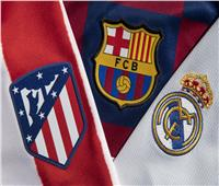 برشلونة وأتليتكو مدريد يقتربان من الانسحاب من السوبر الأوروبي