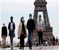 فرنسا تسجل 374 وفاة جديدة بفيروس كورونا