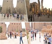 «تنشيط السياحة» تطلق فيديو ترويجي عن شرم الشيخ