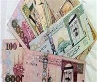 تباين أسعار العملات العربية بالبنوك اليوم 21 أبريل