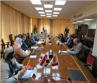 المشروعات القومية غيرالمسبوقة تجذب شركاء التنمية الدوليين للعمل في مصر