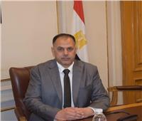 الغرفة التجارية بمطروح: مصر لديها إمكانيات بكافة المجالات لإعمار ليبيا
