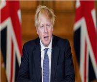 رئيس وزراء بريطانيا يرحب بإدانة قاتل الأمريكي جورج فلويد