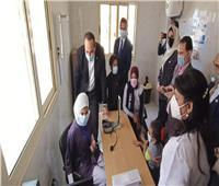 ارتفاع عدد وحدات ومراكز منظومة التأمين الصحي الشامل ببورسعيد لـ 32