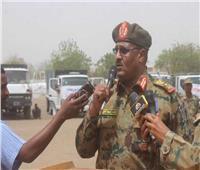 قائد القوات البرية السودانية: قادرون على حماية الأراضي الحدودية المحررة