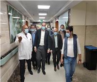 بعد توقف 12 عامًا..تشغيل مشتشفى «30 يونيو» ضمن منظومة التأمين الصحي الشامل ببورسعيد