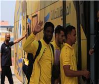 الإسماعيلي يغادر للانتظام في معسكر الإسكندرية