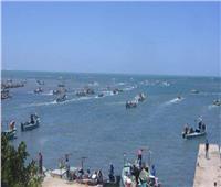 انطلاق موسم الصيد ببحيرة البردويل تزامناً مع احتفالات اعياد سيناء