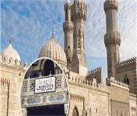الأوقاف : غلق مسجد أولاد شاهين بأسيوط لعدم التزام رواده