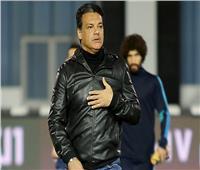 إيهاب جلال يضم 30 لاعبًا في معسكر مغلق بالإسكندرية