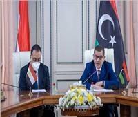 مساعد وزير الخارجية السابق: زيارة مدبولي لليبيا رسالة لإرساء الاستقرار