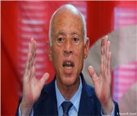 سفارة أمريكا تكذب إخوان تونس وتعلن حقيقة تمويلها لحملة قيس سعيد