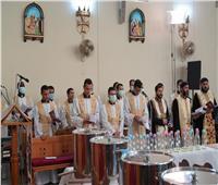بعد عشرة أعوام.. الكنيسة الكاثوليكية تكرس زيت الميرون المقدس