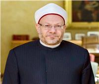 «جاءه في صورة رجل».. المفتي يوضح حوار سيدنا جبريل مع النبي محمد